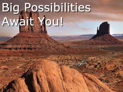 Are you a Possibility Seeker?