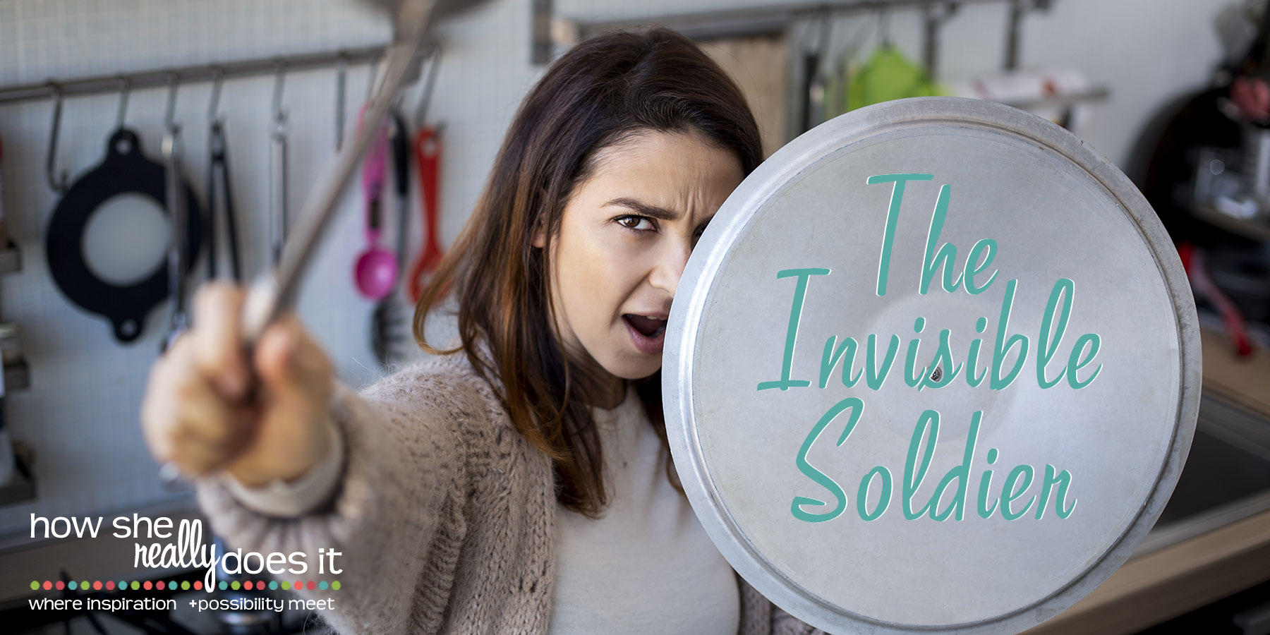 The Invisible Soldier
