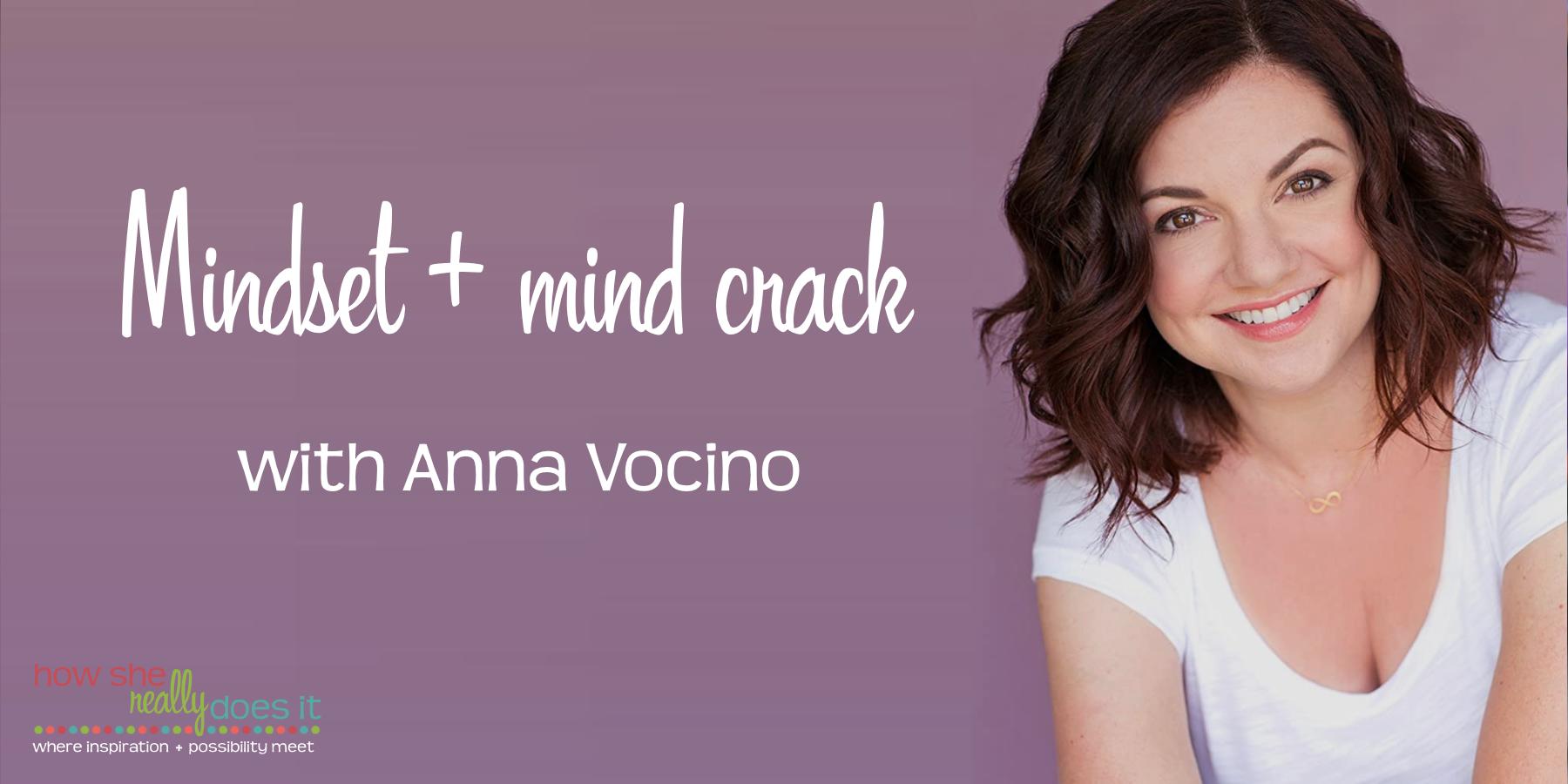Mindset + mind crack